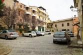 Piazzale San Martino. Foto Sergio Ceccotti.