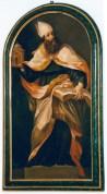 Sant'Agostiono - Sec. XVIII autore ignoto - foto luigi anzalone