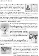 Araldo Polidori - Biografia