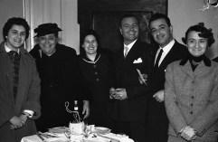 """29. Bitocchi Nilde, Pierandrei Pierino, Mazzoni Giorgia, Zallocco Elisa e Mancini Giuseppe - Fototeca Comunale """"B. Grandinetti"""""""