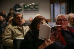 Presentazione libro di poesie 'O Mondesando Mia' di Giovanni Pastocchi 16-12-2016. Fotoservizio di Luigi Gasparroni.