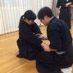 東京都内で修心流居合術兵法を学ぶことができます