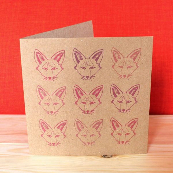 Pink Fox 3x3 Special Edition