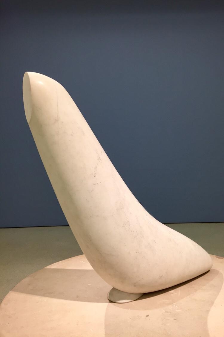 Guggenheim New York Brancusi