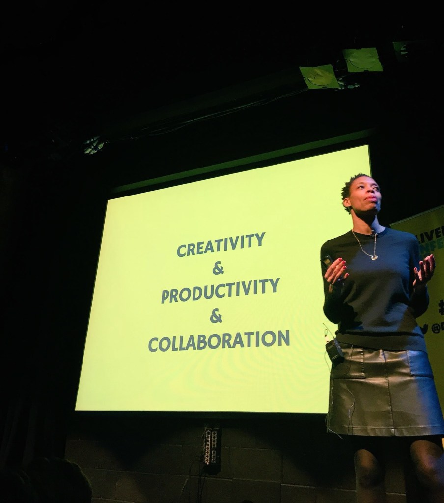 building effective team culture Alison Coward