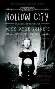 220px-Hollow_City_(novel)_cover