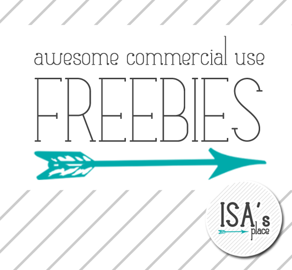 Awesome CU Freebies for Digital Design