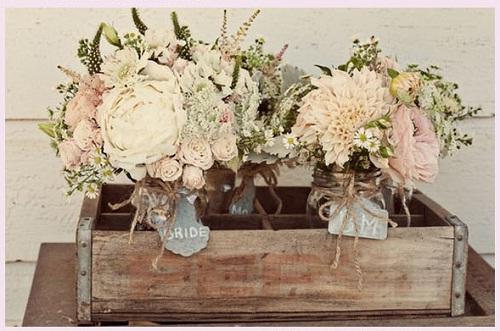 Blog e news del lillà bianco. Matrimonio Shabby Chic Isa Sposa