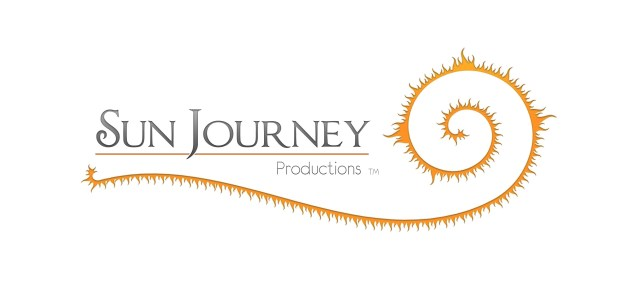 The logo for Sun Journey Productions