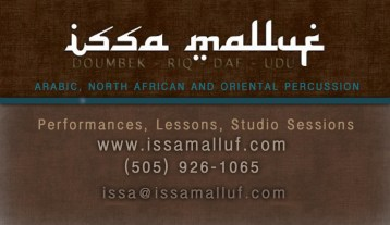 Issa-Malluf