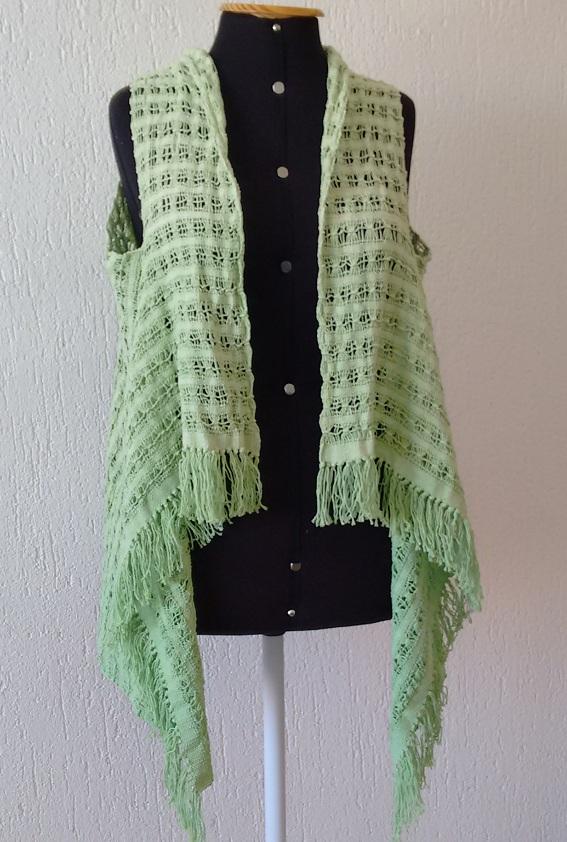 Wrap verde 1c