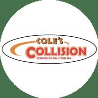coles collision