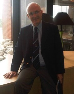 DR. BERNARDO ISAAC KUPFERBERG