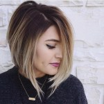 Blond Shadow Sweep – 2021 Trends For Any Hair Type And Length