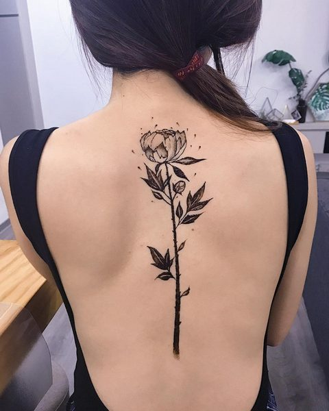 Latest Tattoo Trends 2021 According To Pinterest