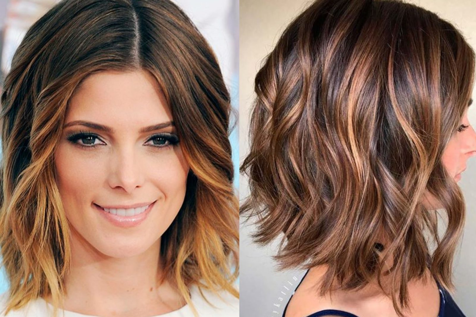 Top 5 Stylish Hair Color Trends 2020-2021 - Is Beauty Tips ...