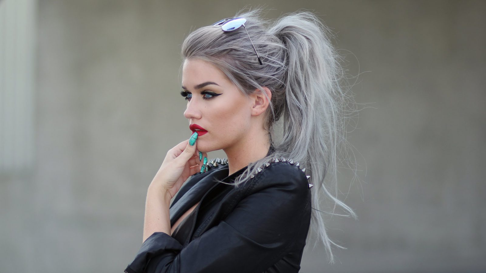 Top 5 Stylish Hair Color Trends 2020-2021