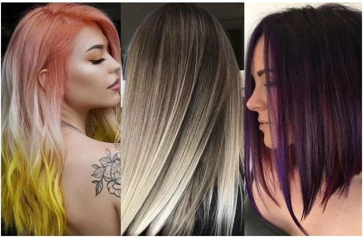 20+ Hairstyle Color Trends 2021, Popular Inspiraton!