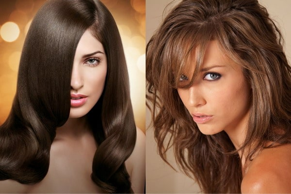 Top 5 Hair Color Trends 2021-2022 - Is Beauty Tips