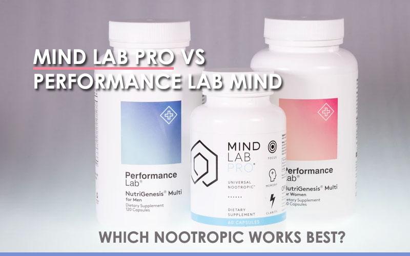 Performance Lab Mind Vs Mind Lab Pro