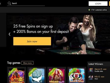 Is Black Diamond Casino Legit or a Scam? – Review | Sister Casinos (2020)