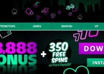 Is Uptown Aces Casino Legit