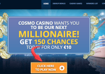 Is Cosmo Casino Legit