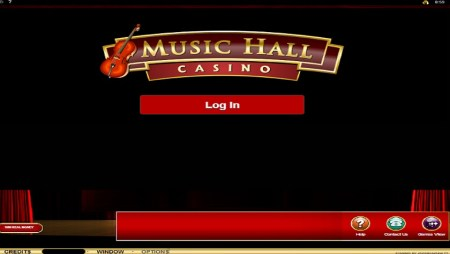 Music Hall Casino Review – Is Legit or a Scam? | Sister Casinos