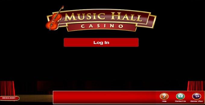 Is Music Hall Casino Legit