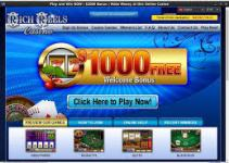 Is Rich Reels Casino Legit