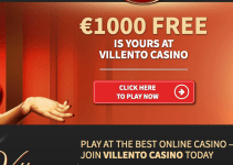 Is Villento Casino Legit