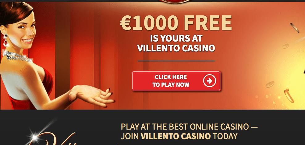 Villento Casino Review: Legit or Scam? | Sister Sites