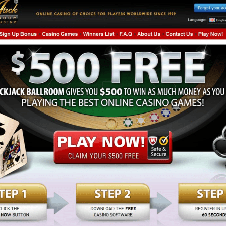Blackjack Ballroom Casino Review: Legit or Scam? | Sister Sites Casinos