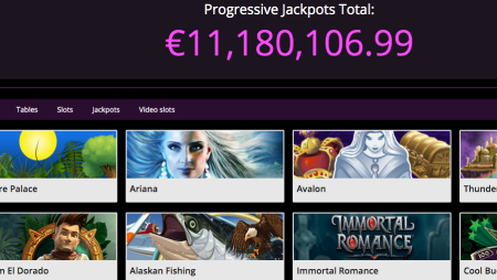 Jackpot City Casino Review – Is Legit or a Scam? | Sister Casinos