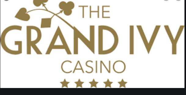Is Grand Ivy Casino Legit