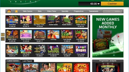 Is Club Euro Casino LEGIT or a SCAM? – Review   Sister Casinos (2020)