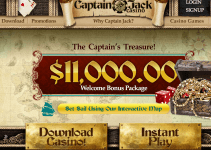 Is Captain Jack Casino Legit