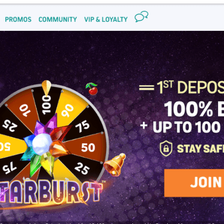 Is Spin and Win Casino Legit or a Scam? – Review | Sister Casinos