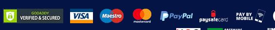 Great Britain Casino Deposit & Withdrawal Methods