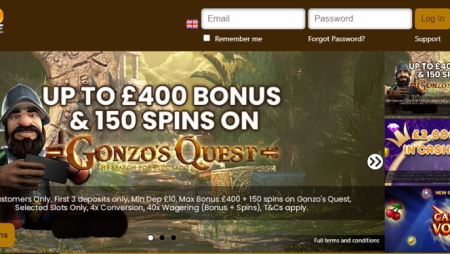 Is The Gold Lounge Casino Legit or a Scam? – Review | Sister Casinos