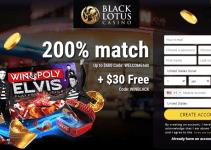 Is Black Lotus Casino Legit