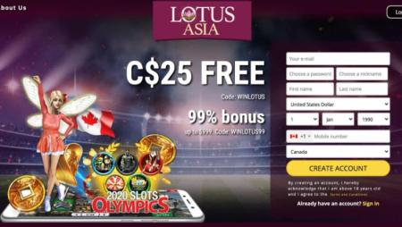 Is Lotus Asia Casino Legit or Scam? – Review   Sister Sites Casinos