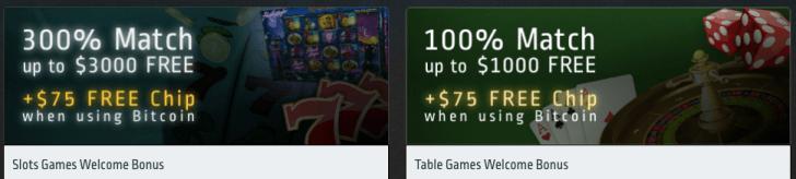 Club World Casinos Promotions