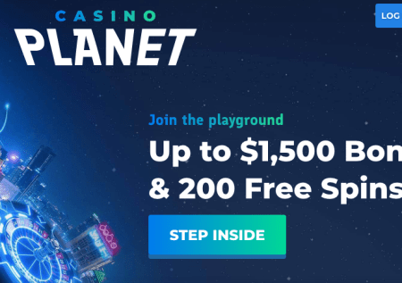 Casino Planet Review: Legit or a Scam? | Sister Sites