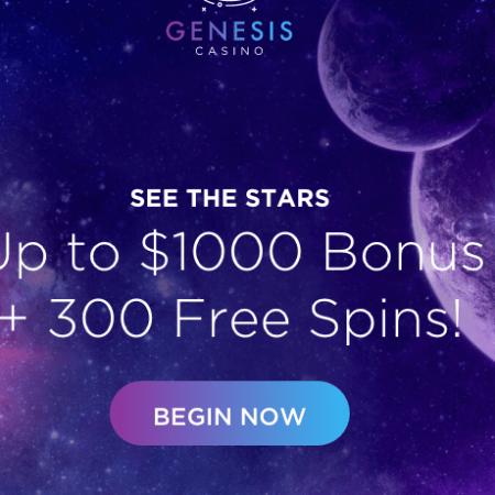 Genesis Casino Review: Legit or a Scam?   Sister Sites