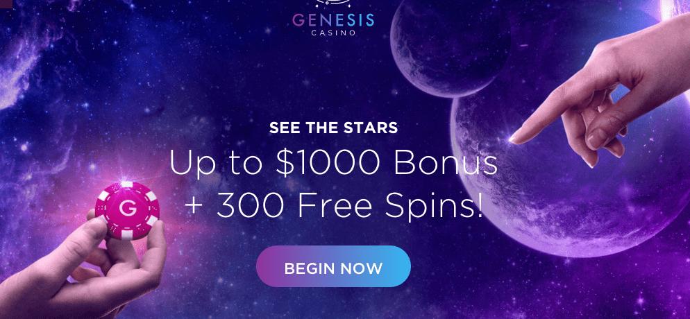 Genesis Casino Review: Legit or a Scam? | Sister Sites