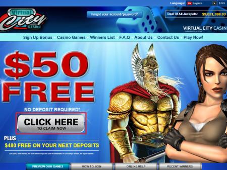 Virtual City Casino Review: Legit or Scam? | Sister Sites
