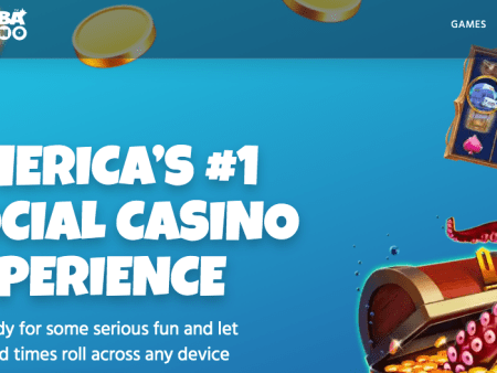 Chumba Casino Review: Legit or a Scam? | Sister Sites