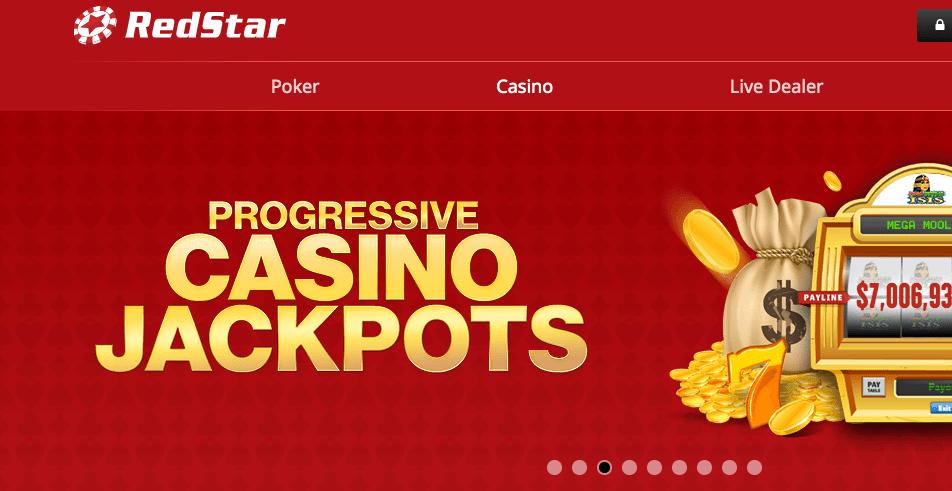 RedStar Casino Review: Legit or a Scam? | Sister Sites