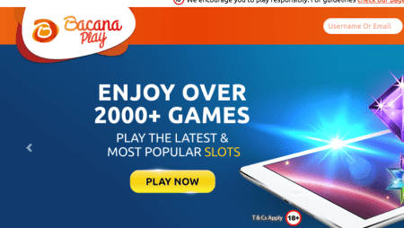 BacanaPlay Casino Review: Scam or Legit? | Sister Sites